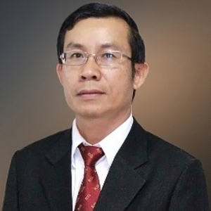 Mr Phoukhong Chanthachack (Chairman of ASEAN Bankers Association)